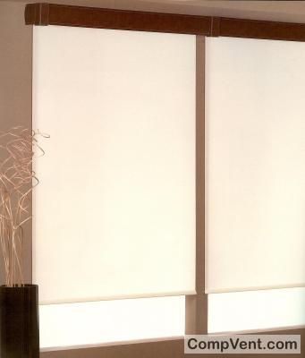 Galerias para cortinas, estores,panel japones
