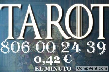 Consulta Tarot Barato 806/Astrología .806 002 439