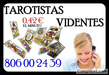 Tarot 806 Economico/Tarotistas/Cartomancia