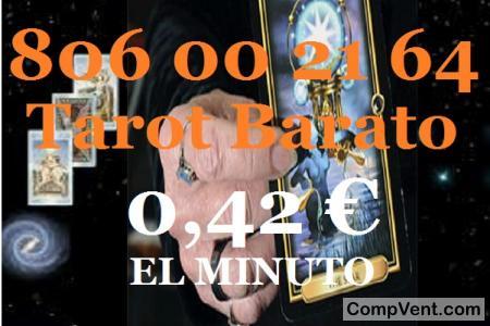 Tarot 806 Económico/Videncia/Tarot Visa Barata