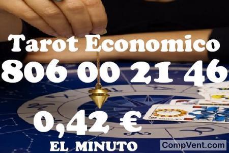 Tarot Barato/Económico del Amor/0,42 € el Min.