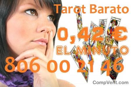 Tarot Barato/Tarotistas/Videntes/806 002 146