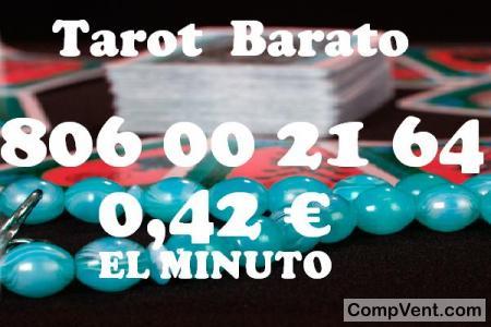 Tarot Línea 806 Barata/Tarot del Amor