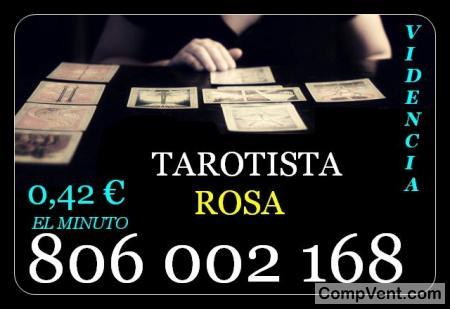 Tarot Linea 806 Barata/Tirada de Tarot