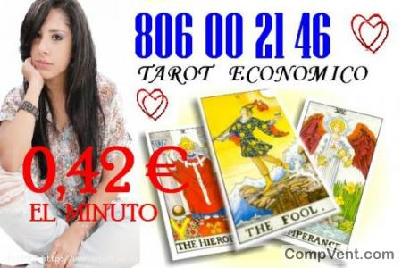 Tarot Líneas 806 Baratas/Tarot del Amor.