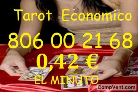 Tarot Líneas Baratas 806/Tarot del Amor.