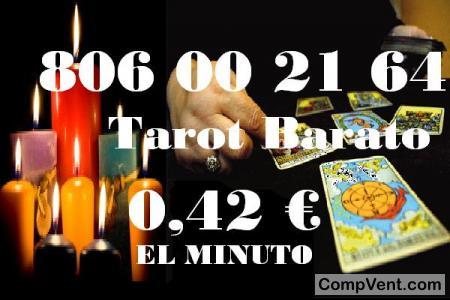 Tarot Tirada 806 del Amor/Tarot Barato