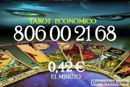 Tarot 806 002 168/Tirada de Cartas/Esotérico
