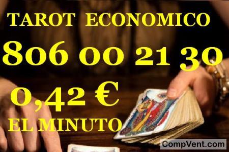 Tarot 806 Barato del Amor/Tarotistas/Esotérico