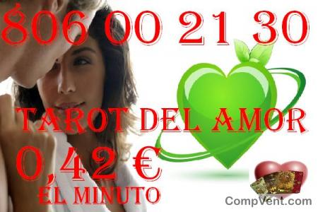 Tarot 806 Barato/Tarot del Amor/806 002 130