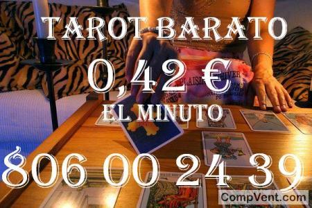 Tarot 806 Barato/Tarot del Amor/806 002 439