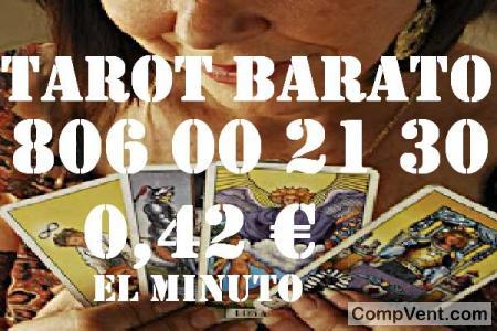 Tarot 806 Barato/Tarot del Amor/Cartomancia