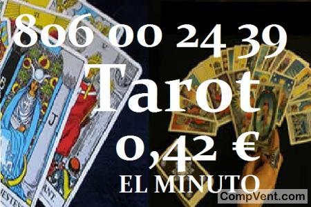 Tarot 806 Barato/Tarotista/0,42 € el Min.