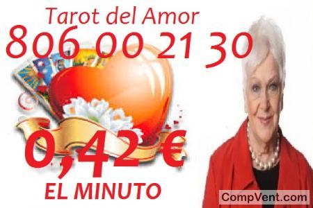 Tarot 806 Barato/Tarotista/Videncia/Fiable