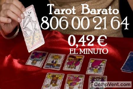 Tarot 806 del Amor/Tarot Línea Económica