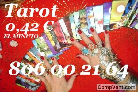 Tarot 806 del Amor/Tirada de Cartas