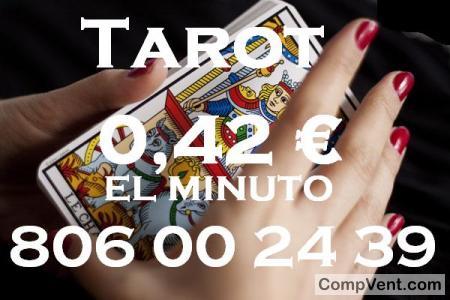 Tarot 806 Económico del Amor/0,42 € el Min.