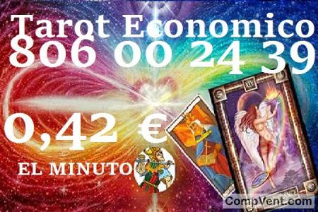 Tarot 806 Económico/Línea Barata/Tarotista