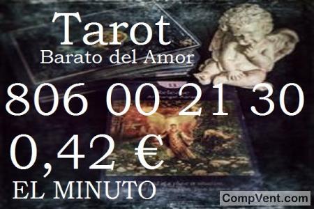Tarot 806 Videncia Barata⁄Tarotistas/5 € los 10 Min.