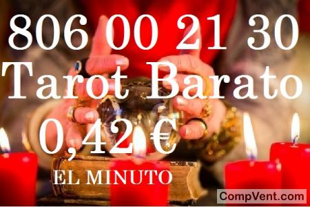 Tarot Barato/Económico/Tarotista/0,42 € el Min.