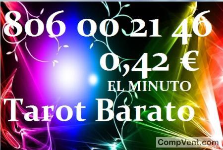 Tarot Barato/Sus sentimientos.0,42 € el Min