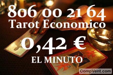 Tarot Economico/¿Dudas en el Amor? 0,42 € Min.