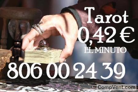 Tarot Linea Barata 806/Tu Futuro 0,42 € el Min