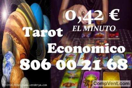 Tarot 806 Economica/Tarotistas/Videntes