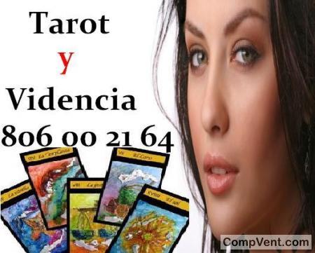Tarot Horoscopos Barato del Amor/0,42 € el Min