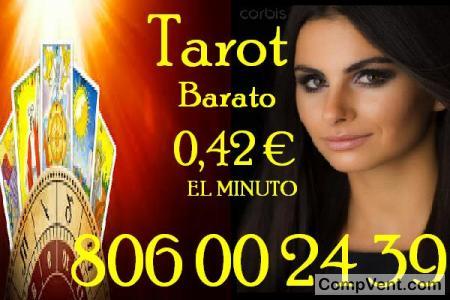 Tarot Tirada  806 del Amor/Economico