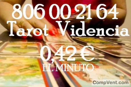 Consulta Tarot 806 Barato/Detallada Del Amor