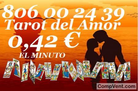 Tarot 806 Barato del Amor/Horoscopos.