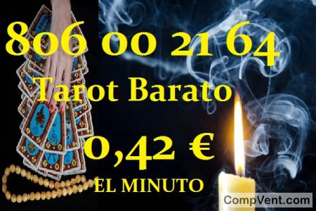 Tarot 806 Barato/Tarotistas/Videncia