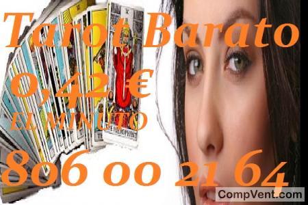 Tarot 806 Barato/Tu futuro Sentimental