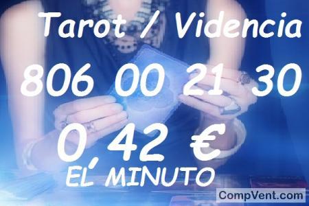 Tarot Esotérico 806/Tarotista/Cartomancia