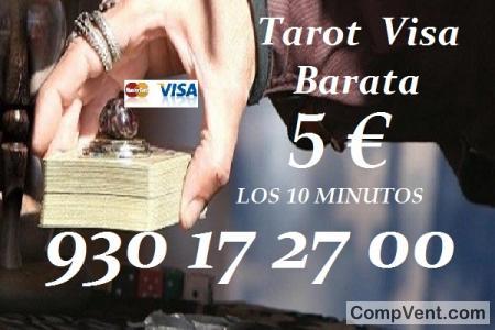 Tarot Visa Barata/Tarotistas/9 € los 30 Min