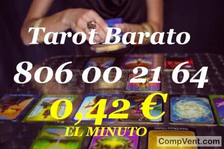 806 002 164/Tarot Linea Barata/Fiable