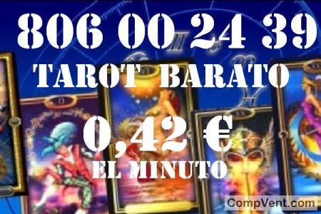 Consulta Tarot Barato/Detallada Del Amor