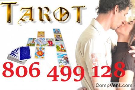 Tarot  806 499 128/Consultas Tarot del Amor