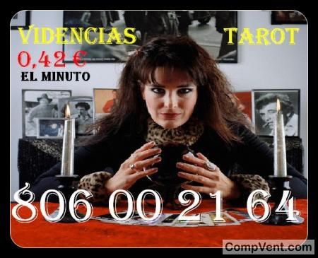 Tarot 806 Barato/Consulta/Tirada Económica