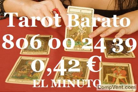 Tarot 806 BaratoTarotista/Tirada del Amor