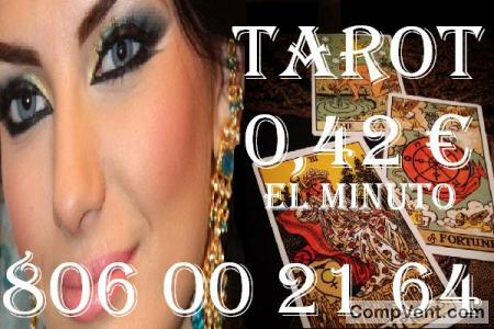 Tarot 806 del Amor/Tiradas de Cartas/Esotérico