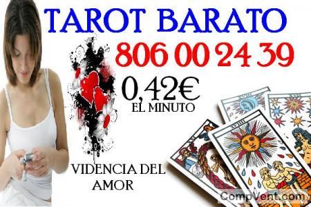 Tarot 806 Económica/Tarot/fiable