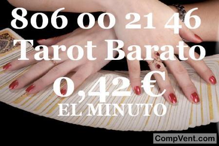 Tarot 806 Económico/Línea Barata/Tarotistas