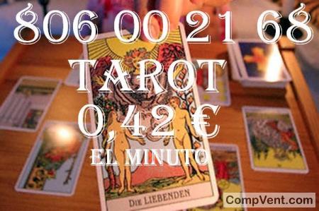 Tarot Barato 806/Tarotistas/Astrologia