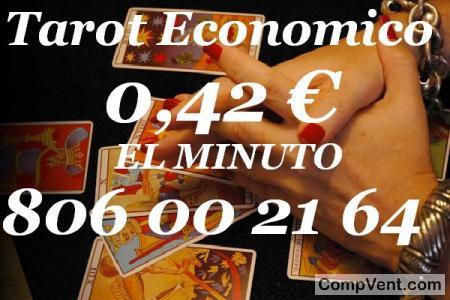 Tarot Barato del Amor/806 002 164