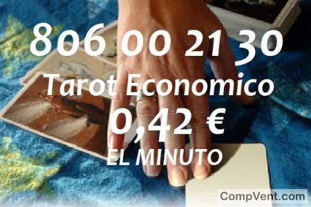 Tarot Barato del Amor/Videncia/806 002 130