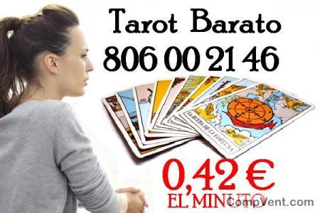 Tarot Linea Barata/Tirada de Tarot