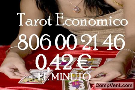 Tarot Líneas 806/Tarot del Amor/Visa Barata