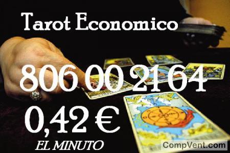 Tarot 806 002 164/Tarot Económico/Tarotistas